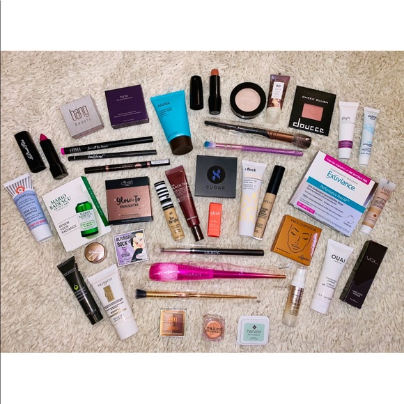 Other - Assorted Beauty & Makeup Products